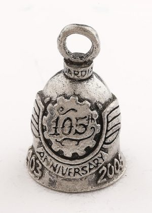 105th Anniversary Bell