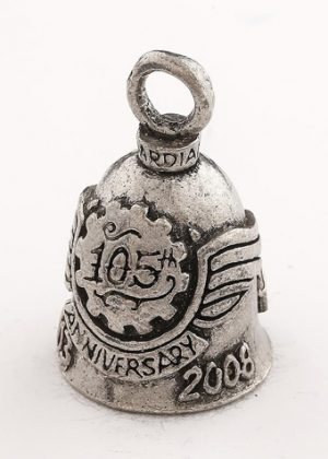 105th Anniversary Bell
