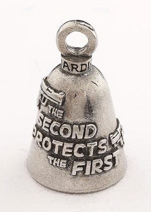 Second Amendment Protects the First