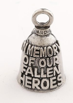 In memory of our Fallen Heros