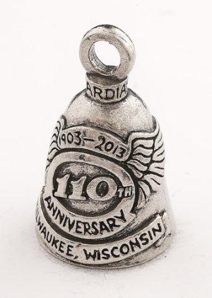 110th Anniversary Bell
