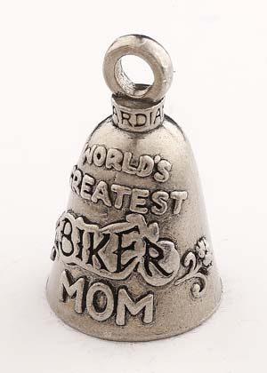 Biker Mom