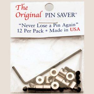 Pin Saver