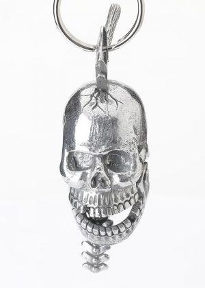 Skull Crusher Bell