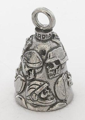 13 Skulls Bell
