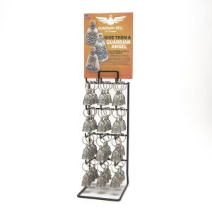 Small Wire Guardian® Bell Display