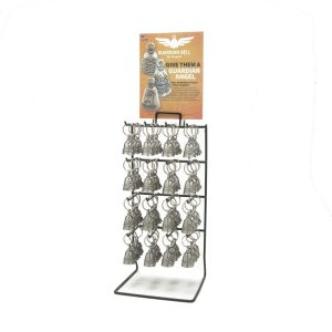 Large Wire Guardian® Bell Display