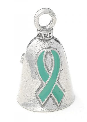 Support The Cause-Green Ribbon
